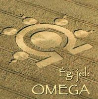 Omega (hr) - �gi Jel : Omega CD (album) cover