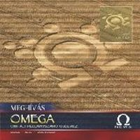 Omega (hr) - Meghívás CD (album) cover