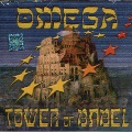 Omega (hr) - Tower Of Babel CD (album) cover