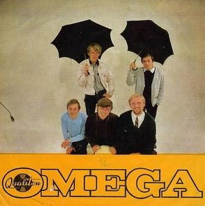 Omega (hr) - Megb�ntott�l CD (album) cover