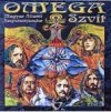 Omega (hr) - Szvit CD (album) cover