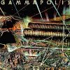 Omega (hr) - Gammapolisz CD (album) cover