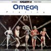 Omega (hr) - Platina 1977 - 1987 CD (album) cover