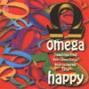 Omega (hr) - Happy CD (album) cover