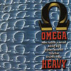 Omega (hr) - Heavy CD (album) cover