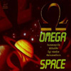 Omega (hr) - Space CD (album) cover