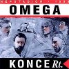 Omega (hr) - Népstadion 1999 (2cd Live) CD (album) cover