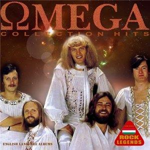 Omega (hr) - Collection Hits CD (album) cover