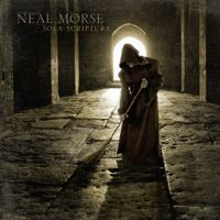 Neal Morse - Sola Scriptura CD (album) cover