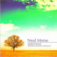 NEAL MORSE - Secret Place CD album cover
