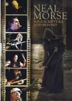 Neal Morse - Sola Scriptura And Beyond DVD (album) cover