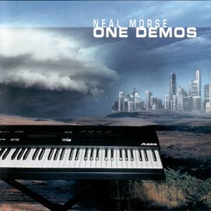 Neal Morse - One Demos CD (album) cover