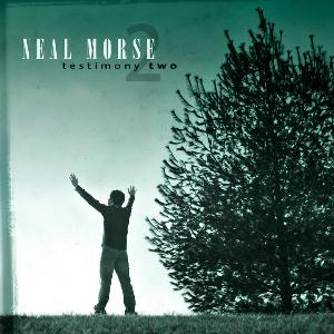 NEAL MORSE - Testimony 2 CD album cover