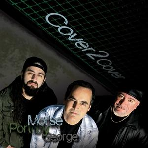 NEAL MORSE - Cover 2 Cover CD album cover
