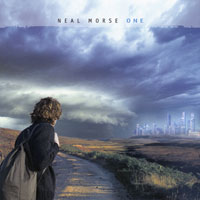 Neal Morse - One CD (album) cover