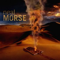 Neal Morse - ? (question Mark) CD (album) cover