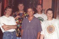 AETHELLIS image groupe band picture