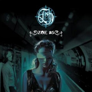 Fish - Zoe 25 CD (album) cover