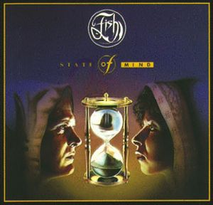 Fish - State Of Mind CD (album) cover