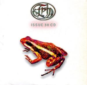 Fish - Issue 30 Cd CD (album) cover