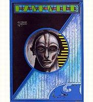 Hawkwind - Anthology Vol 1 CD (album) cover