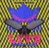 Hawkwind - Live Seventy Nine CD (album) cover