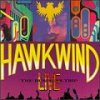 Hawkwind - The Business Trip CD (album) cover