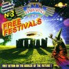 Hawkwind - The Weird Tapes Vol. 3 : Free Festivals CD (album) cover