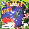 Hawkwind - The Weird Tapes Vol. 5 : Live '76 And '77 CD (album) cover