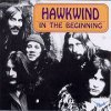 Hawkwind - In The Beginning... CD (album) cover