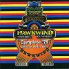 Hawkwind - Complete '79 The Collectors Series Vol. 1 CD (album) cover