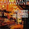 Hawkwind - The Ambient Anarchists CD (album) cover