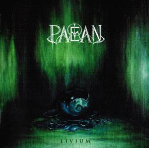 Paean - Livium CD (album) cover