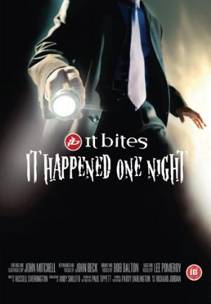 It Bites - It Happened One Night DVD (album) cover