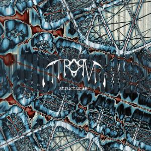 Atrorum - Structurae CD (album) cover