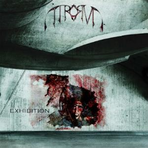Atrorum - Exhibition CD (album) cover