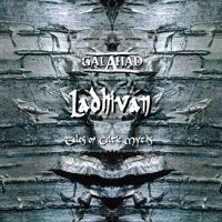 Galahad (all) - Ladhivan - Tales Of Celtic Myths CD (album) cover