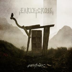 Early Cross - Pathfinder CD (album) cover