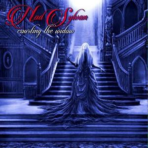 Nad Sylvan - Courting The Widow CD (album) cover