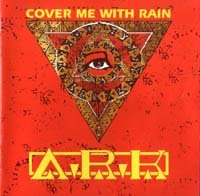 Ark (eng) - Cover Me With Rain CD (album) cover