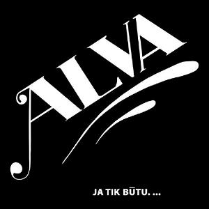 Alva - Ja Tik Butu... CD (album) cover