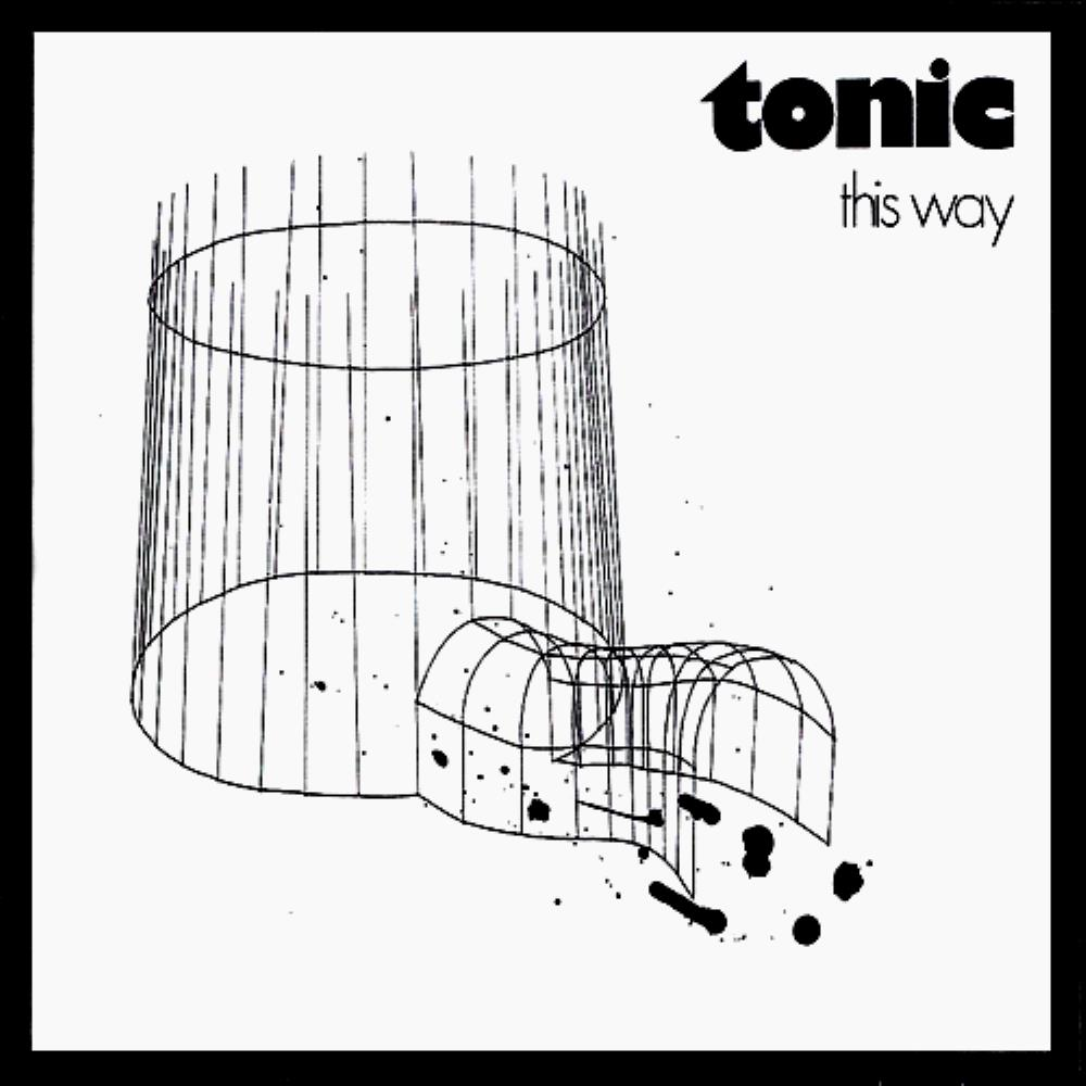 Tonic - This Way CD (album) cover