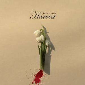 Ste Van Holm - Harvest CD (album) cover