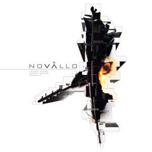 Novallo - I CD (album) cover