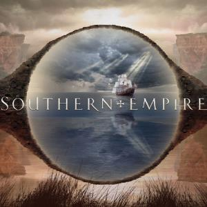 Southern Empire - Southern Empire CD (album) cover