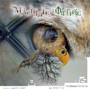 Mechanical Organic - This Global Hive Part Two CD (album) cover