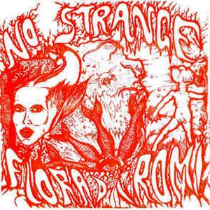 No Strange - Flora Di Roma CD (album) cover