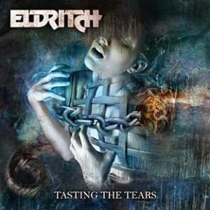 Eldritch - Tasting The Tears CD (album) cover