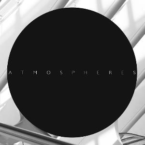 Atmospheres - The Departure CD (album) cover