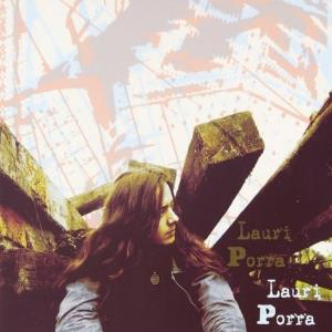 Lauri Porra - Lauri Porra CD (album) cover